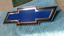 1973 1980 NOS Chevy Truck Parts Bowtie Emblems Badges Trim Original  Vintage