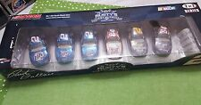 NASCAR RUSTY WALLACE,LIMITED ED. DIECAST CARS SET OF 6,VINTAGE, NEW 2005, 2 of 2