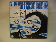 Charlotte Sometimes - QUEEN CHARLOTTE SOUNDS - RARE