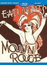 Moulin Rouge (1928) Blu-ray