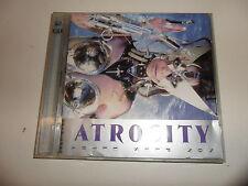 Cd   Atrocity  – Non Plus Ultra (1989-1999)