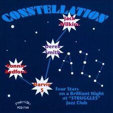 Constellation Jazz - Four Stars On A Brilliant Night At 'Struggles' Jazz Club