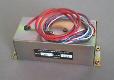 NOS In buonissima condizione Electronics 194b 30 V DC a 6,500 V DC HT Converter & CD ultimo disponibile! dynamco