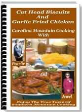 Old Southern Cook Book on CD Rom