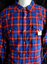Denim & Supply Ralph Lauren Shirt Mens Long Sleeve Size XXl