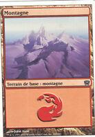 Magic n° 344/350 - Montagne (3684)