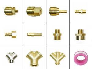 Druckluftkupplung Stecknippel Schnellkupplung Stecker Schlauchanschluss IG AG