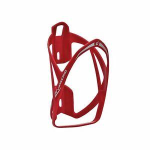 Blackburn Polycarbonate SLICK Bike Racing Bottle Cage Red
