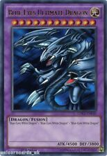 LDK2-ENK40 Blue-Eyes Ultimate Dragon Ultra Rare 1st edition Mint YuGiOh Card