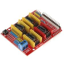 CNC Shield A4988 Stepper Motor Driver Expansion Board for RepRap 3D Printer