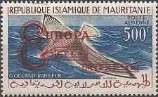 Timbre Oiseaux Mauritanie PA20F * lot 16950