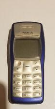Nokia RH-36 1100b Blue Not Working