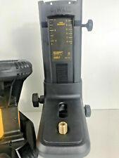 Dewalt laser wall mount for DCE079G DCE074R