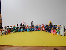 Playmobil Konvolut Figuren