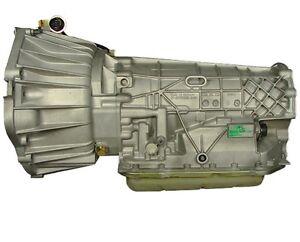 Range Rover 03/05 ZF 5HP-24 Transmission Rebuild Service Complete Overhaul