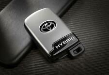 Genuine Toyota Yaris Hybrid Remote Key Cover Only PW031-00000