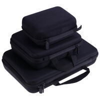 Travel Storage Collection Bag Box Case Cover For Go Pro Hero 6 5 4 3+ 3 2 1 TK