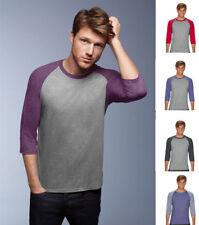 Half Sleeve Crew Neck T-Shirts for Men