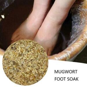 Anti Fungal Nail Treatment Detox Foot Care Soak Tablets Natural Long Term Relief