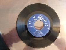 "1960s VG+ V. RARE  various artists 18 top hits p-6 7"" 45"