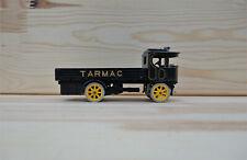 ancienne matchbox steam wagon tarmac y18 1918 1/43