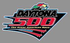 "Daytona 500 International Speedway NASCAR Vinyl Decal Sticker - 6"" Full Color"