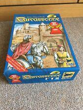 Carcassonne, Spiel des Jahres 2001, sehr gut erhalten, ab 8 Jahre