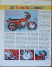 HERCULES ULTRA 50 Kleinkraftrad in 1-10 von Schuco.....ein Modellbericht  #2009