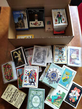 LOT Jeux anciens.Cartes a jouer anciennes, Jeux de cartes  , Playing card,