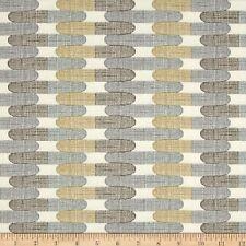Robert Allen @ Home Textured Tiles Fabric, Rain fabric by the yard