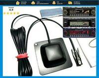 Original GPS Antenne Mercedes-Benz Becker Traffic Pro Highspeed DTM APS 30 BMW