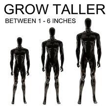 GUADAGNO TRA 2.5-15.2cm altezza TU PUOI BE RIALZO in modo sicuro 12 mese