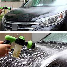 Portable Pressure Auto SUV Spray Wash Schnee Schaum Wasser Reinigungsrohr Gun