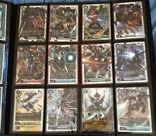 More details for digimon card tcg super rare bundle lot