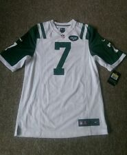 ($100) NIKE New York Jets GENO SMITH nfl Jersey ADULT MEN'S S Small