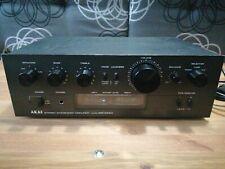 Amplificatore vintage Akai AM-2350 Revisionato Perfettamente Funzionante