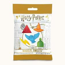 HARRY POTTER MAGICAL SWEETS CARAMELLE GOMMOSE DOLCI SNACK 1 PEZZO BUSTINA