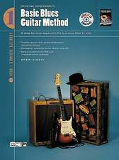 Basic Blues Guitar Method, Bk 1: A Step-by-Step Approach for Learning How to Pla