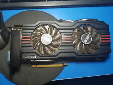 Nvidia geforce asus GTX 660 2Gb 192bit