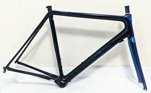 2016 Cannondale SuperSix EVO HI-MOD 56 cm Carbon Road Bike Frame