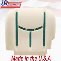 Orange Cute Eyes American Shifter 129713 Green Stripe Shift Knob with M16 x 1.5 Insert