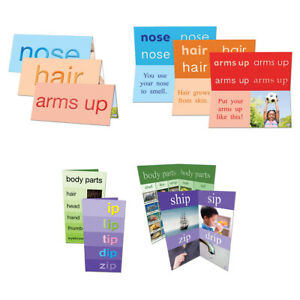 Your Baby Can Learn! Lift-the-Flap Language Cards
