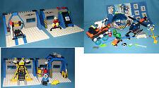 Lego 6575 Arctic Polar Base. / komplett mit BA