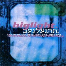 BIG LIGHT NowHere.NowHere.NowHere. CD Album 1996 WIE NEU Sister Kiss 90s Funk