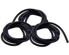 hose Unterdruck Schlauch KEEWAY 4x7mm universal schwarz NBR 100cm flexibel