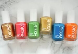 Essie Nail Polish Summer Trend 2021 Collection 0.46oz *Choose any one*