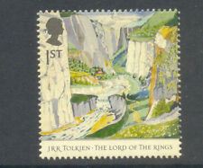Lord of the Rings-Rivendell mnh - Tolkien Great Britain (2004)-Art
