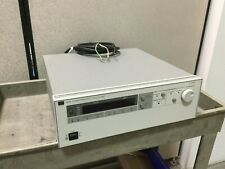 Agilent HP 6035A System Autoranging DC Power Supply, 0-500VDC, 0-5A, 1000W