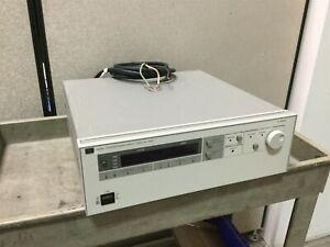Agilent HP 6035A System Autoranging DC Power Supply, 0-500VDC, 0-5A, 1000W
