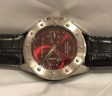 Android Original AD289 Mechanical mens chronograph Watch